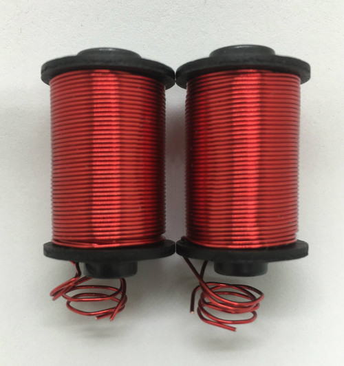 "Plain 8 Wrap Coils (1-1/4"")"