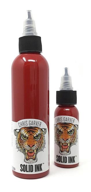 GARVER TIGER BLOOD (1oz.)