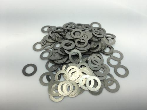 Steel shims .005 (10 pack)