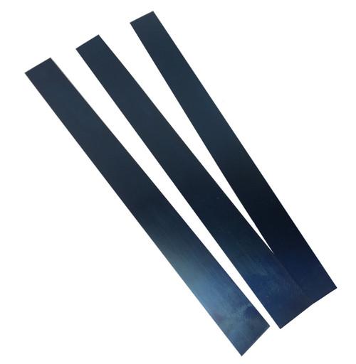 Blue TemperedSpring Stock