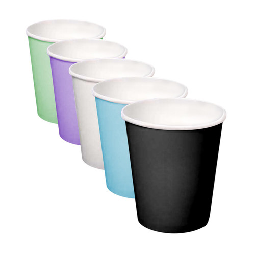 Paper Rinse Cups (100 count)