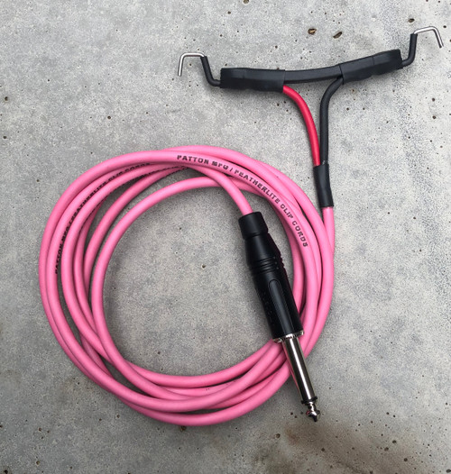 Cobra Kord - Cupcake Pink