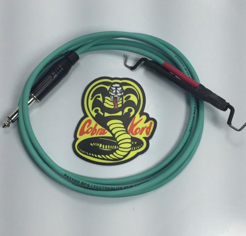 Mono Cobra Kord - Sea Foam