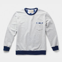 Buffalo Pocket Sweatshirt