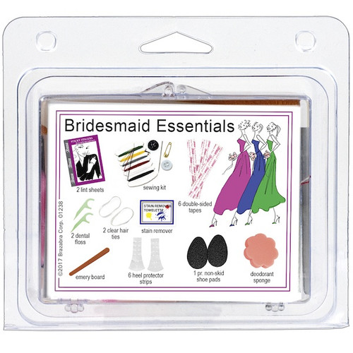 Braza Bridesmaid Essentials Kit
