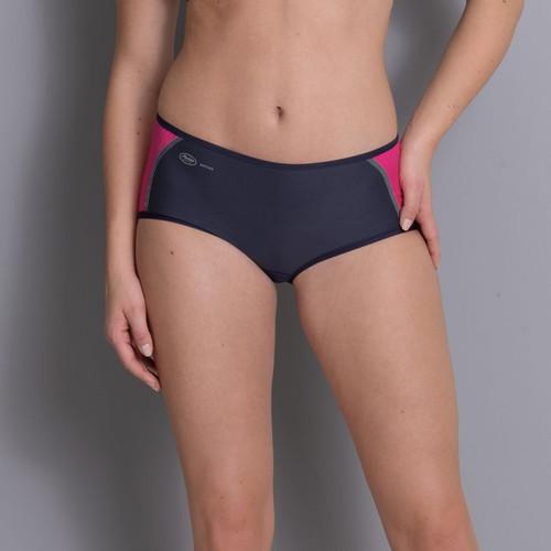 Anita 1627 Sports Panty Pink/Anthracite