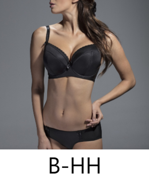 Comexim Basic Bra Black