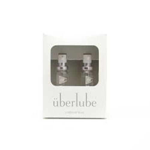 Uberlube 2-15ml  Refills