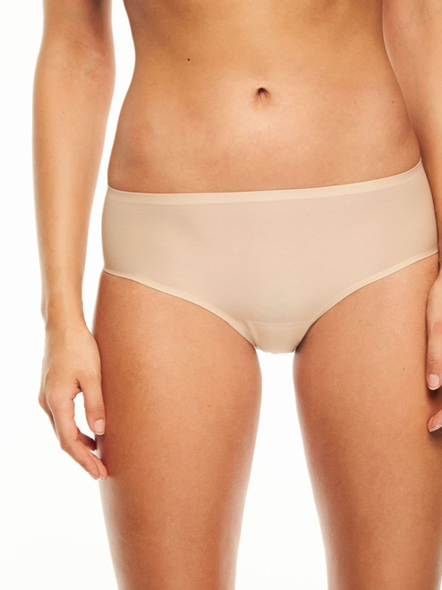Chantelle 2644 Soft Stretch One Size Hipster Ultra Nude