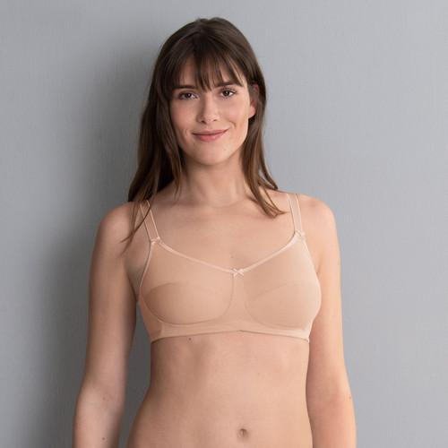 Anita 5301 Allie Cotton Mastectomy Bra Nude