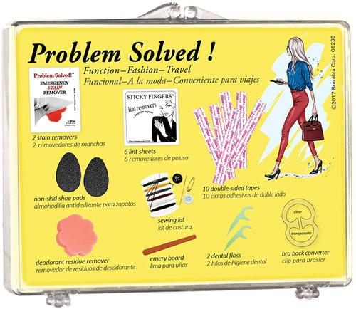 Braza Problem Solved! Kit