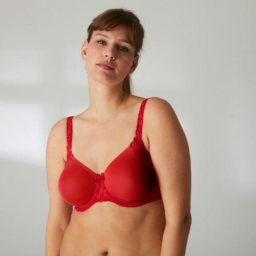 Simone Perele 131382 Andora Minimizer Bra Ruby