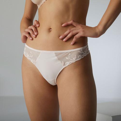 Simone Perele 131707 Andora Thong Blush