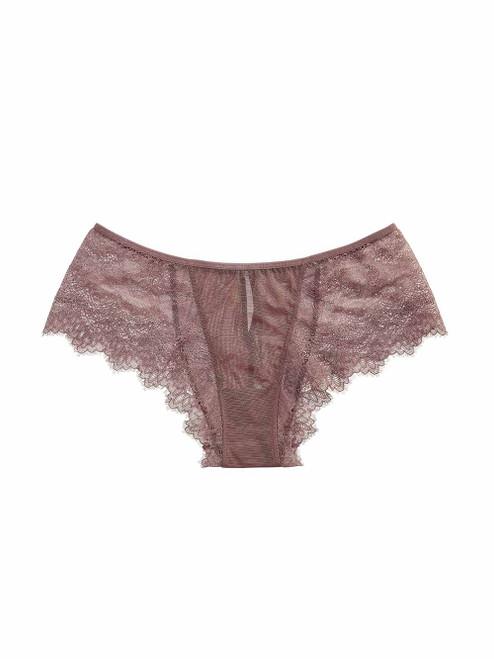The Little Bra Company C002 Mona Panty Clay