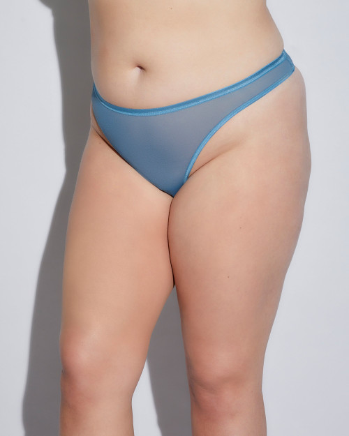 Cosabella SOIRC0322P Soire Confidence Extended Thong Malawi
