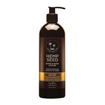 Hemp Seed Hand Body Lotion