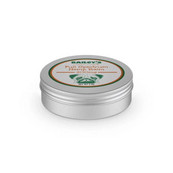 Full Spectrum Hemp CBD Paw & Nose Balm