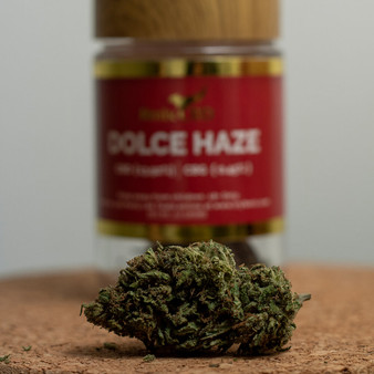 Hemp Flower - Dolce Haze