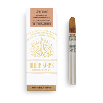 Mini Vapor Pen - Stone Fruit