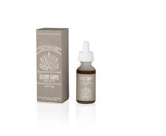 Relieve Tinctures - 600mg