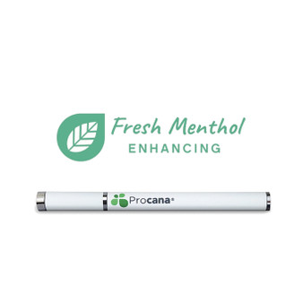 CBD Disposable Vaporizers - Fresh Menthol