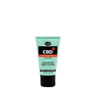 ShiKai CBD Body Lotion - 125 mg – 1 oz