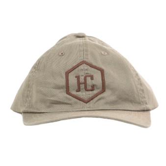 Hat - Tan/Brown