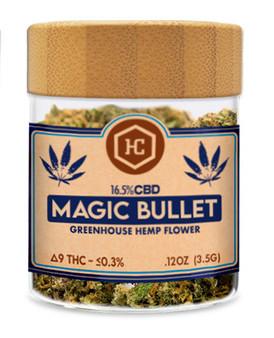 HC Magic Bullet 1/8th