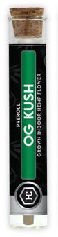 HC OG Kush Pre Roll King Size