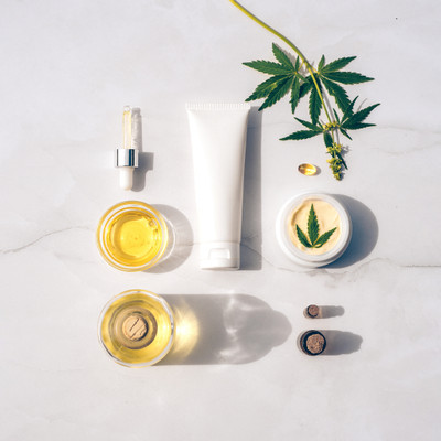 Is There THC in Hemp? - Hemp THC Content