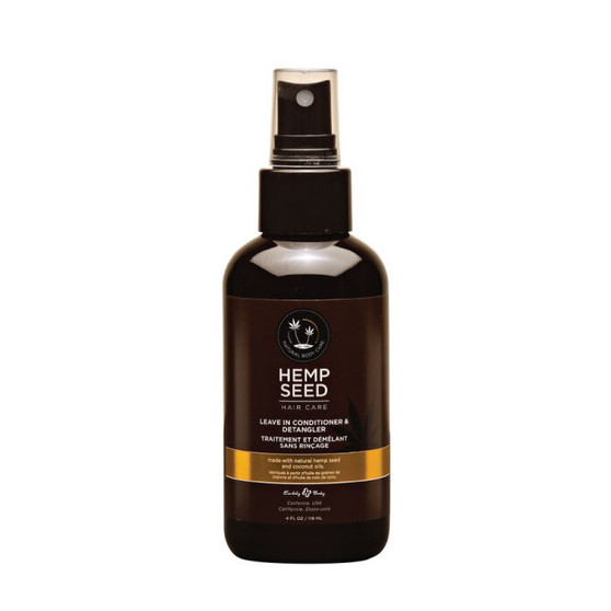 Hemp Seed Leave-In Conditioner