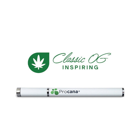 CBD Disposable Vaporizers - Classic OG