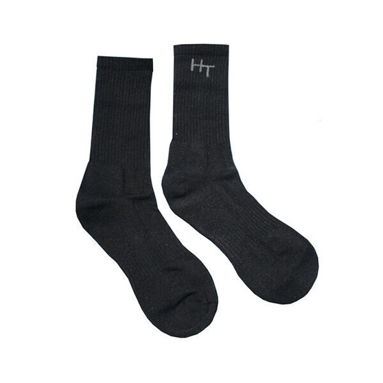 Hemp Socks - Black