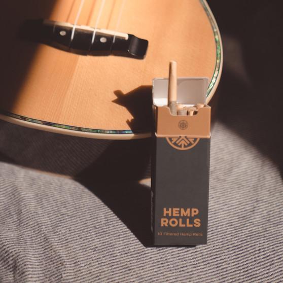 Hemp Rolls - 10 Pack