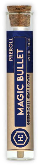 HC Pre Roll Magic Bullet