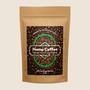 Hemp Coffee - Mexican - 100mg