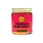 Hemp Honey - Ginger Soothe - 6oz