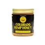 Hemp Honey - Turmeric & Black Pepper - 6oz