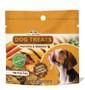 Dog Treat Chicken and Veggie Single 5mg