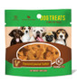 Dog Treat Peanut Butter Single 2.5mg