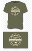 OK T-Shirt - Green Frost