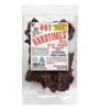 Hardtimes Hot Beef Jerky, 2.25oz bag
