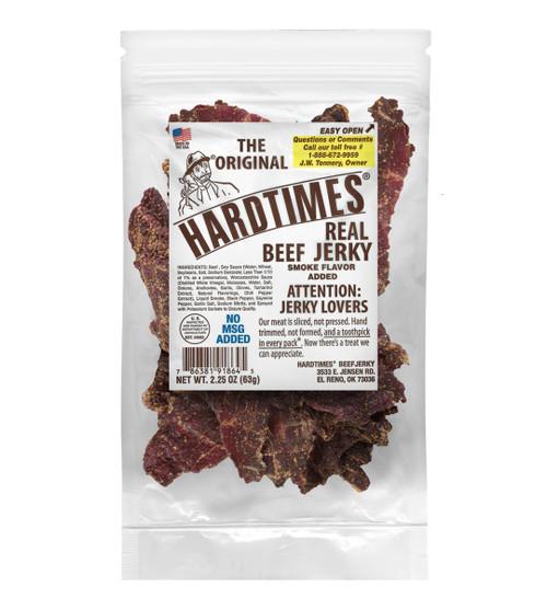Original Beef Jerky, 2.25oz bag