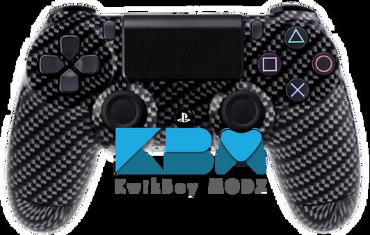 Custom Modded PS4 Controllers - KwikBoy Modz