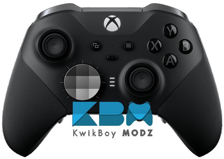 Custom Xbox One Elite Controller Series 2