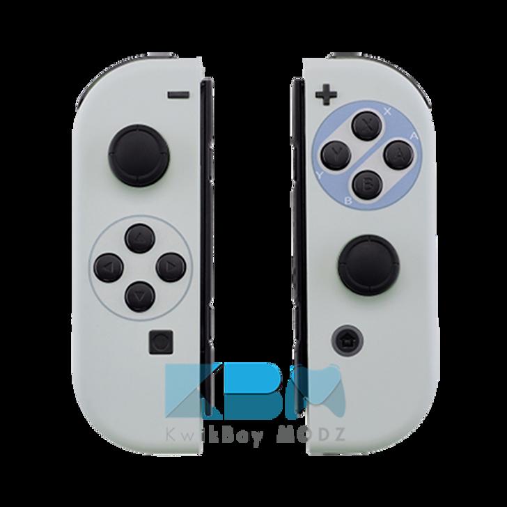 Custom SNES Joy-Cons