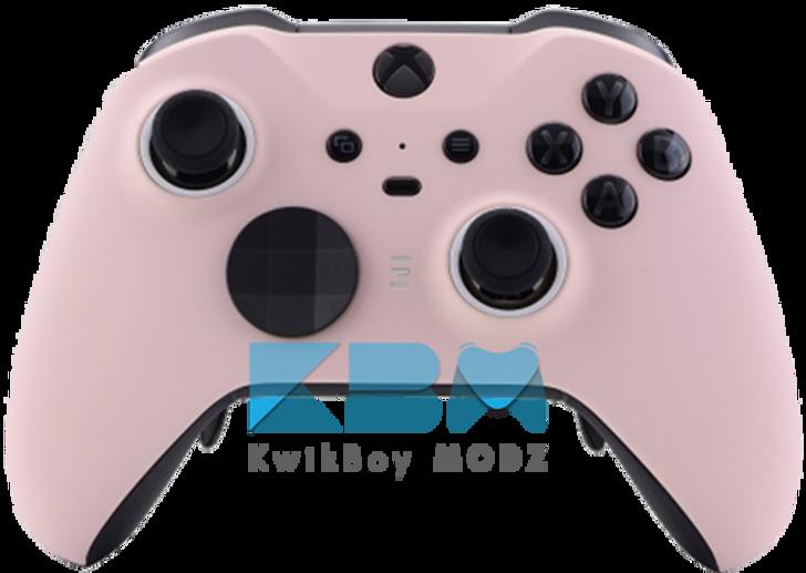 Custom Sakura Pink Elite Series 2 Controller