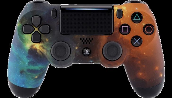 Custom Supernova PS4 Controller
