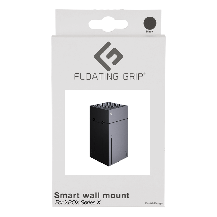 Floating Grip Series X Wall Mount