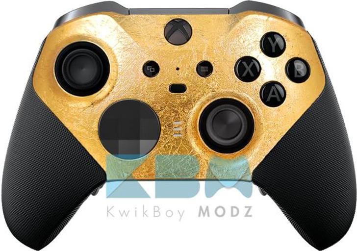 Microsoft 24k Xbox One Elite Controller Series 2
